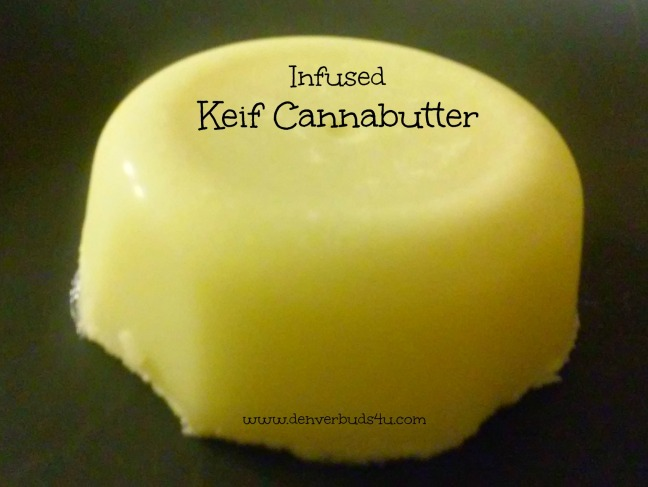 keif cannabutter marijuana blog